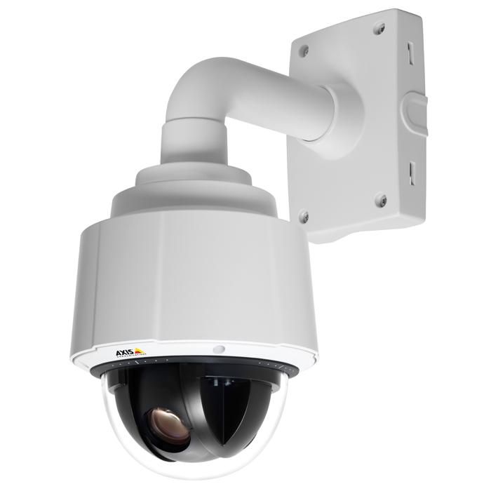 Giải pháp Camera giám sát Axis