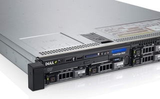DELL™ PowerEdge™ R620 Server