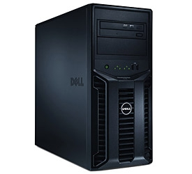 Dell PowerEdge T110 II Server