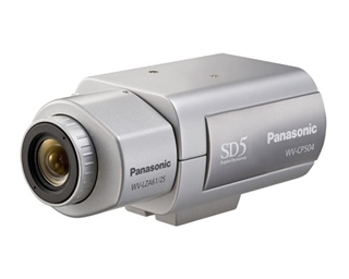 Panasonic WV-SP508E