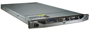 Dell PowerEdge R610 Server