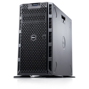 DELL™ PowerEdge T420