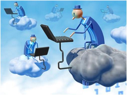 Ứng dụng Platform - Cloud vps (đám mây điện toán)